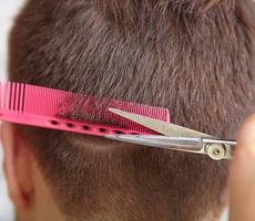 Aux Ciseaux d'Or - coiffure hommes