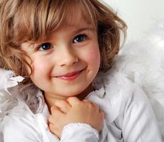 Aux Ciseaux d'Or - coiffure enfants